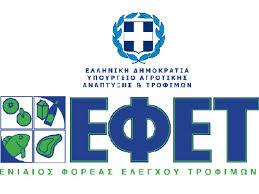 Ανάκληση παρτίδων μελιού από τον ΕΦΕΤ