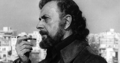 Βιογραφίες ποιητών: Γιάννης Ρίτσος 1909 – 1990