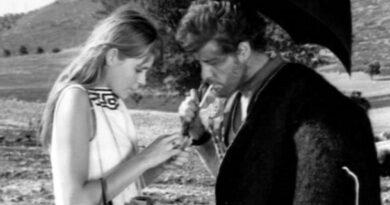 Κορίτσια στον ήλιο -Ταινία  ελληνικής παραγωγής