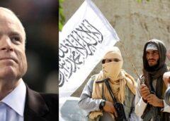 John McCain: Ο Αμερικανός πολιτικός που είχε προειδοποιήσει επανειλημμένα για την έλευση της σημερινής κατάστασης στο Αφγανιστάν